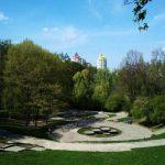 Ландшафтный парк Соломенского района улучшат