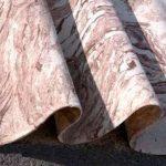 Появился новый строительный материал – «гибкий камень»