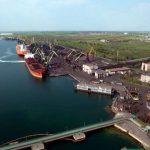 Одесса предпочла не давать землю морпорту