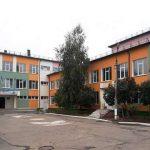 После ремонта угледарский учебный комплекс стал опорной школой