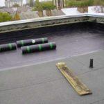 Крыши в Запорожье ремонтируют дороже положенного