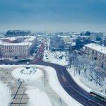На Софиевской площади проведут ремонт за 114 млн. грн.