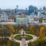 Киевляне по большей части довольны своими районами