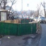 """""""Киевавтодор"""" поставили следить за порядком при ремонте дорог"""
