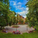 На озеленение Ивано-Франковска выдали 3 млн. грн.