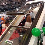 FAKRO представила новое мансардное окно класса PROFI