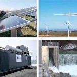 К апрелю 2019 в Украине введено 860 МВт мощностей из возобновляемых источников:  больше, чем за весь 2018 год