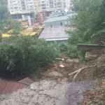 Суд разрешил укреплять склоны на Мечникова