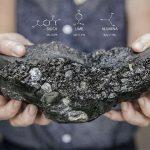 Появился новый строительный материал: плазменный камень
