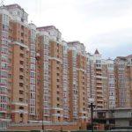 Рынок первичного жилья оживился