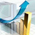 Мировой рынок стеклянных навесных стен вырастет к 2023 году до 73,4 млрд долларов США