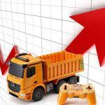 Мировой рынок систем дистанционного управления строительной техникой к 2024 году вырастет на треть