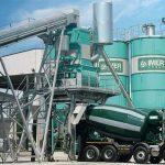 В Украине можно купить итальянский бетонный завод