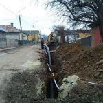 В Бориславе починят полкилометра водопровода