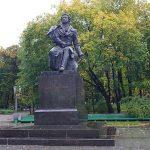 Что собираются делать с парком Пушкина в Киеве
