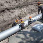 Киев займет на модернизацию теплосетей