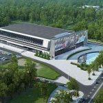 На стадионы и бассейны выделили 200 млн. грн.