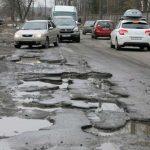 На ремонт волынских дорог выделен миллиард гривен
