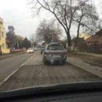 Ремонт километра ужгородской улицы обойдется в 10 млн. грн.