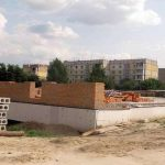 Строительство детского сада в Борисполе не ведется уже 1,5 года