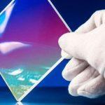На 3D-принтере напечатали уникальное халькогенидное стекло