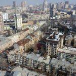 В марте жилье в Киеве подорожало