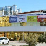 В Киеве представили 500 оттенков серого и не только…