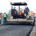 В Днепропетровской области начали капитальный ремонт дорог