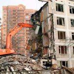 На месте хрущевок в Киеве могут появиться высотные дома. Видео