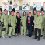 В Одесской области открыт центр электрогазосварочных технологий