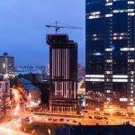 Заполняемость гостиниц Киева не вырастет