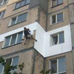 На утепление домов выделили 104 млн. евро