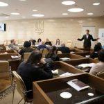 Госмолодежьжилье помогает разрабатывать стратегию развития Запорожской области
