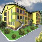 В Глевахе построят садик-школу за 115 млн. грн.