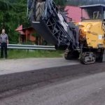 Ивано-Франковск раздал 170 млн. грн. на уход за дорогами
