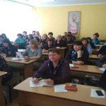Волынских секретарей местных советов посвятили в тонкости госархстройконтроля