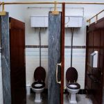 Минрегион займется туалетами