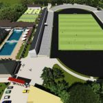 Мукачево отстроит спортшколу