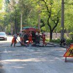 Запорожье заказало ремонт внутриквартальных дорог за 5 млн. грн.