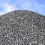 Ивано-Франковской области понадобилось более 1 тыс. т щебня