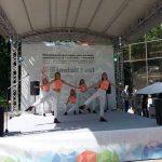 В Киеве завершается Международный фестиваль «Install Fest Ukraine 3.0». Фото