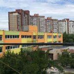 Киевские школы сделают безопасными