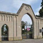 Тернопольское кладбище достроят к 2024 г.