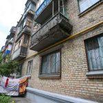 Реконструируют не только старые пятиэтажки