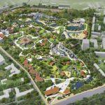 Киевский зоопарк получит ремонт за 520 млн. грн.