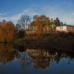 В Киеве появится археологический парк