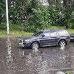 """""""Киевавтодор"""" постоянно улучшает ливнеприемную систему"""