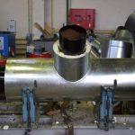 Швейцария помогает Житомиру обновить систему теплоснабжения