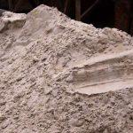 Мукачевские коммунальщики заказали песок на 230 тыс. грн.
