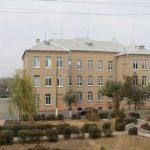 Школа под Запорожьем закупает услуги у одного подрядчика